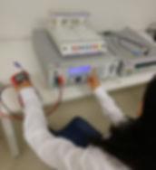 Laboratorio de Calibración y Ensayo