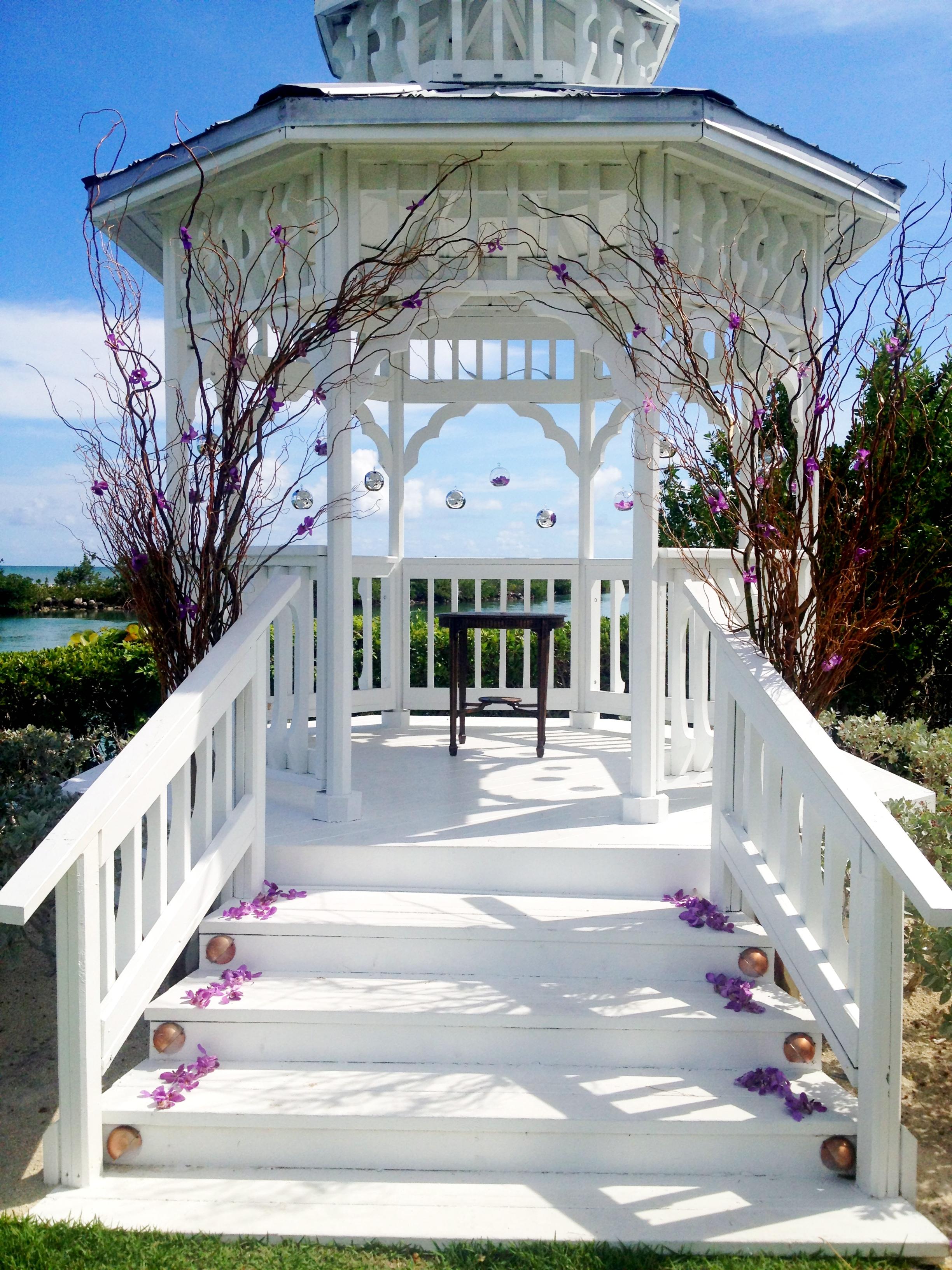 Rolland & Summer, Duck Key, FL