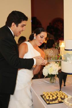 Carlos & Alejandra, Miami, FL