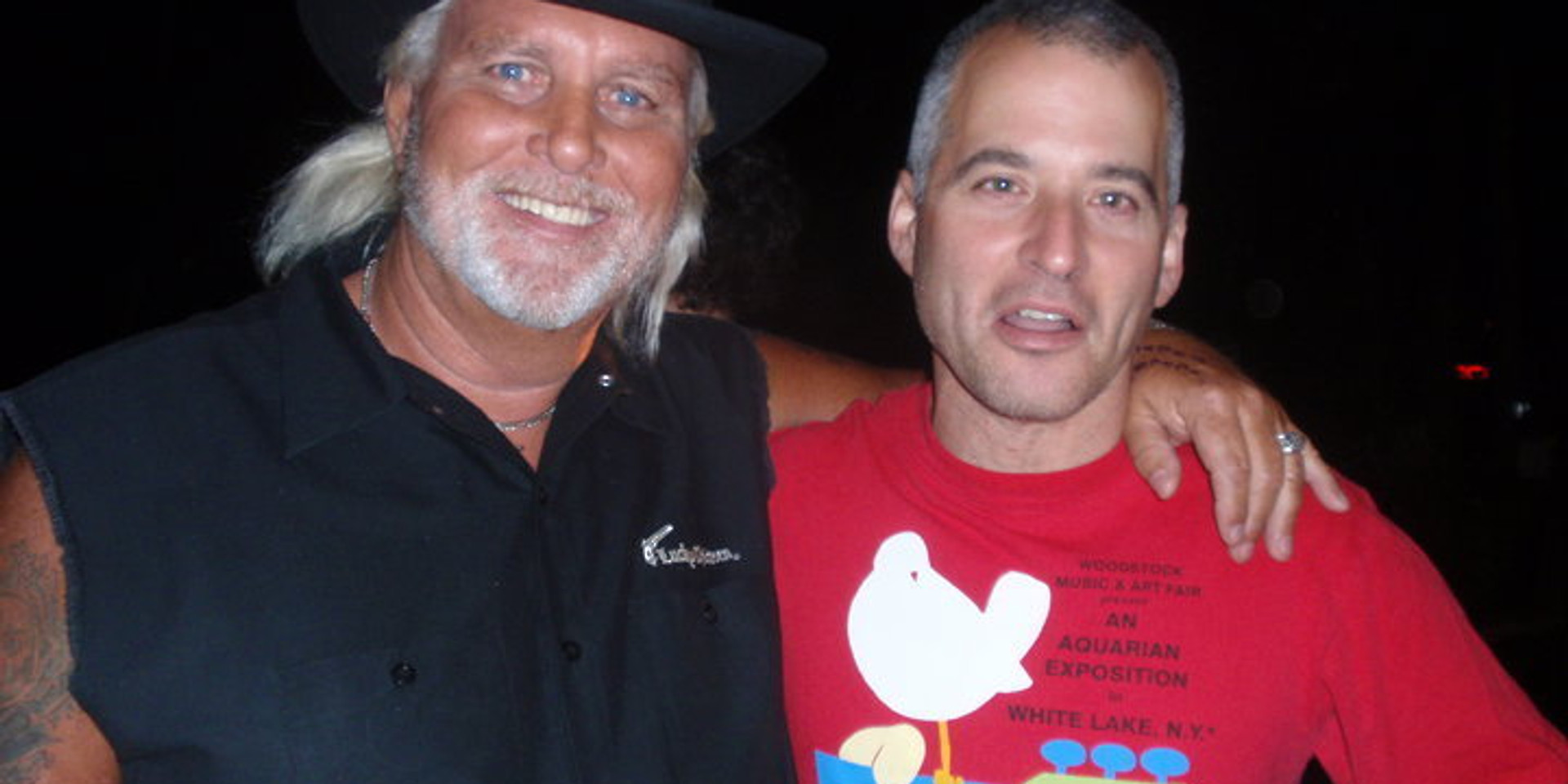 Freedon: Richie Havens