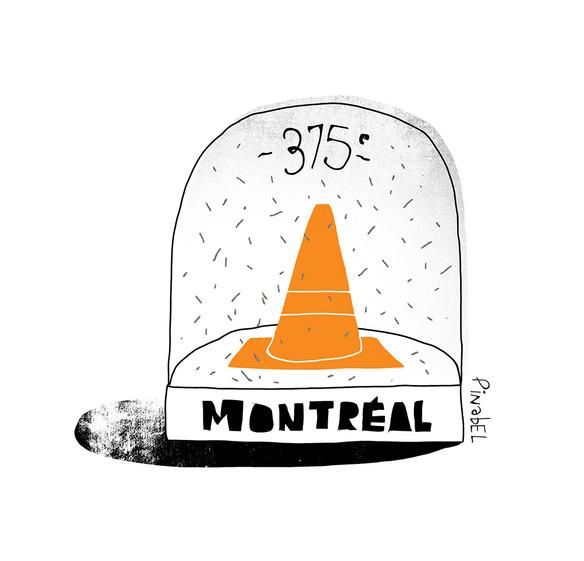 Montréal, 375e anniversaire