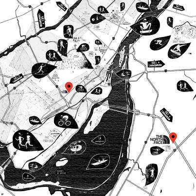 MTL MAP