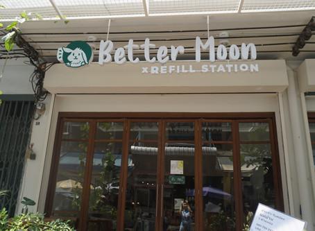 รีวิว ร้านBetter Moon ไร้ขวดพลาสติก สำหรับสาวสาย Eco ร้านแรกของเมืองไทย!
