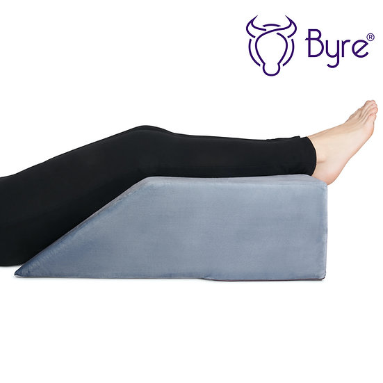 Byre® Leg Rest Wedge Pillow