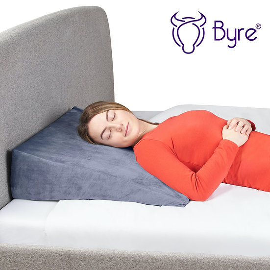 Byre® Wedge Pillow (Non-Folding)