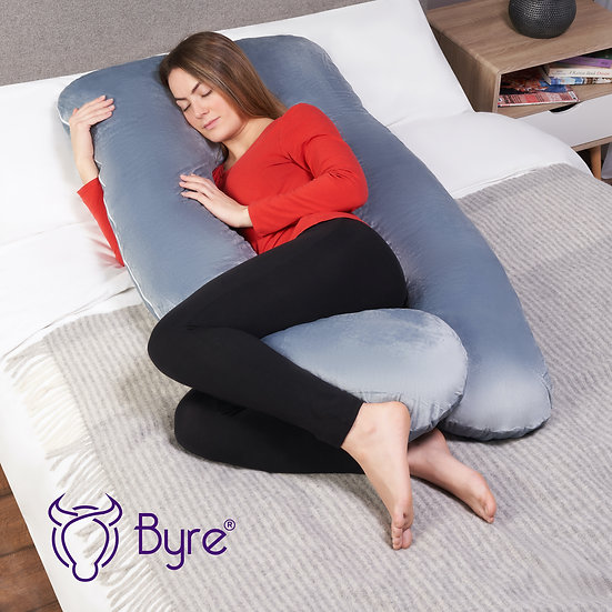 Byre® Support Pillow - U-Shaped