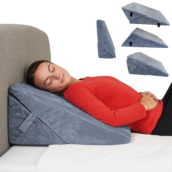 Byre® Folding Wedge Pillow