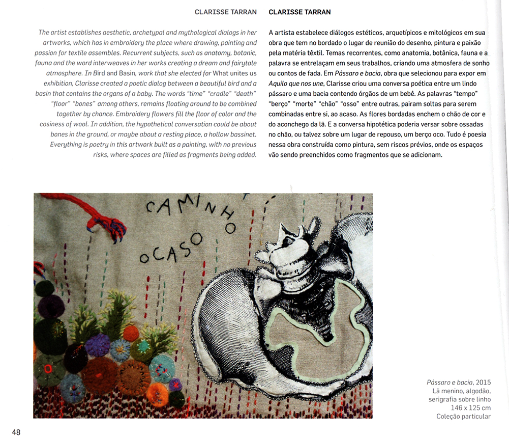 Texto curatorial Isabel S Portela
