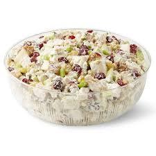 Cransational Chicken Salad  (per lb)