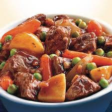 Beef Stew  (per lb.) meat only