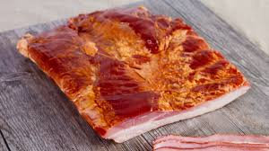Slab Bacon  (per lb)