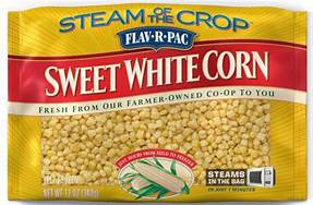 Steam of the Crop  (bag)