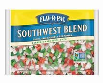 Flav R Pac Southwest Blend  (bag)
