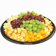 Cheese Tray - Large  (serves 30)
