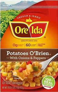 Ore Ida Potatoes O'Brien