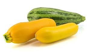 Yellow or green Zucchini (per lb)