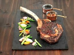 Tomahawk Steak  (per lb)min 3 1/2 lb min