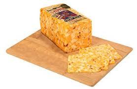 Boars Head Pepper Jack Cheese (per lb)