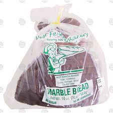West Fenkell Bakery Marble Bread