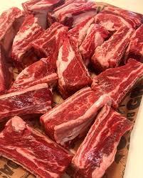 Prime Beef Short Ribs  (per lb)