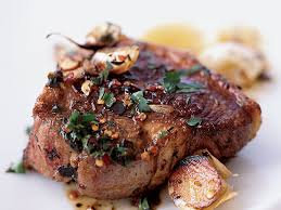 Lamb Steak  (per lb)