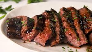 Flank Steak  (per lb)
