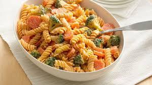 Veggie Pasta (per lb)