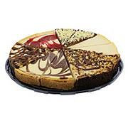Variety Cheese Cake