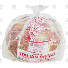 West Fenkell Bakery Italian Bread
