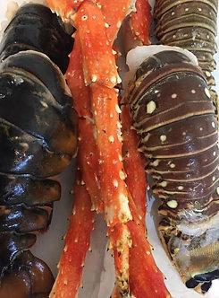 Super Seafood Bundle