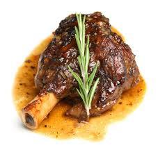 Lamb Shank  (per lb)
