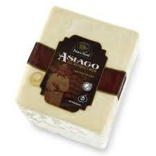 Boars Head Asiago Cheese (per lb)