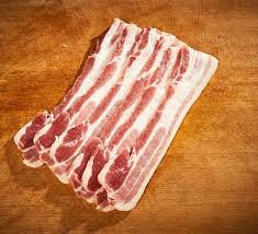 Rind on Bacon  (per lb)