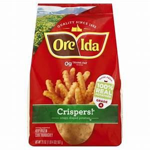 Ore Ida Garden Crispers