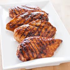 Chicken Breast Boneless  (per lb)