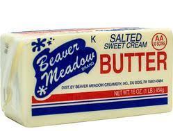 Beaver Meadows Salted Sweet Cream  (each)