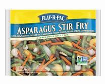 Asparagus Stir Fry  (bag)