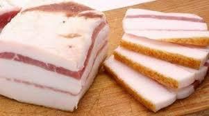Pork Belly  (per lb)
