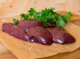 Beef Kidneys  (per lb)