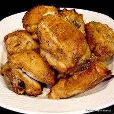 Chicken Breast Boned In   (per lb)