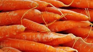 Carrots (Package)