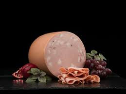 Mortadella with Pistachio (per lb)