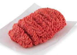 Ground Sirloin (per lb.) Grain Finish