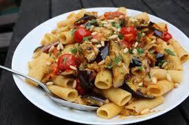 Sicilian Rigatoni  (per lb)