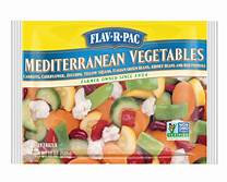 Mediterranean Vegetables  (bag)