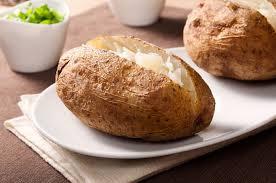 Baker Potato