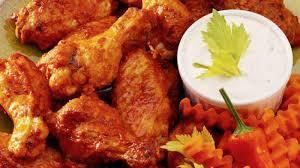 Chicken Wings  (per lb)