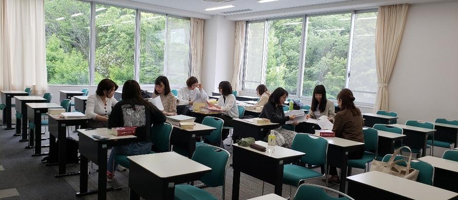 養護教諭課程の学生よりメッセージ②