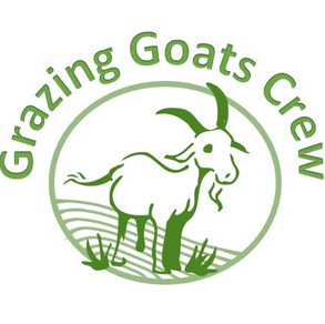 Welcome to the 'Grazing Goats Crew'
