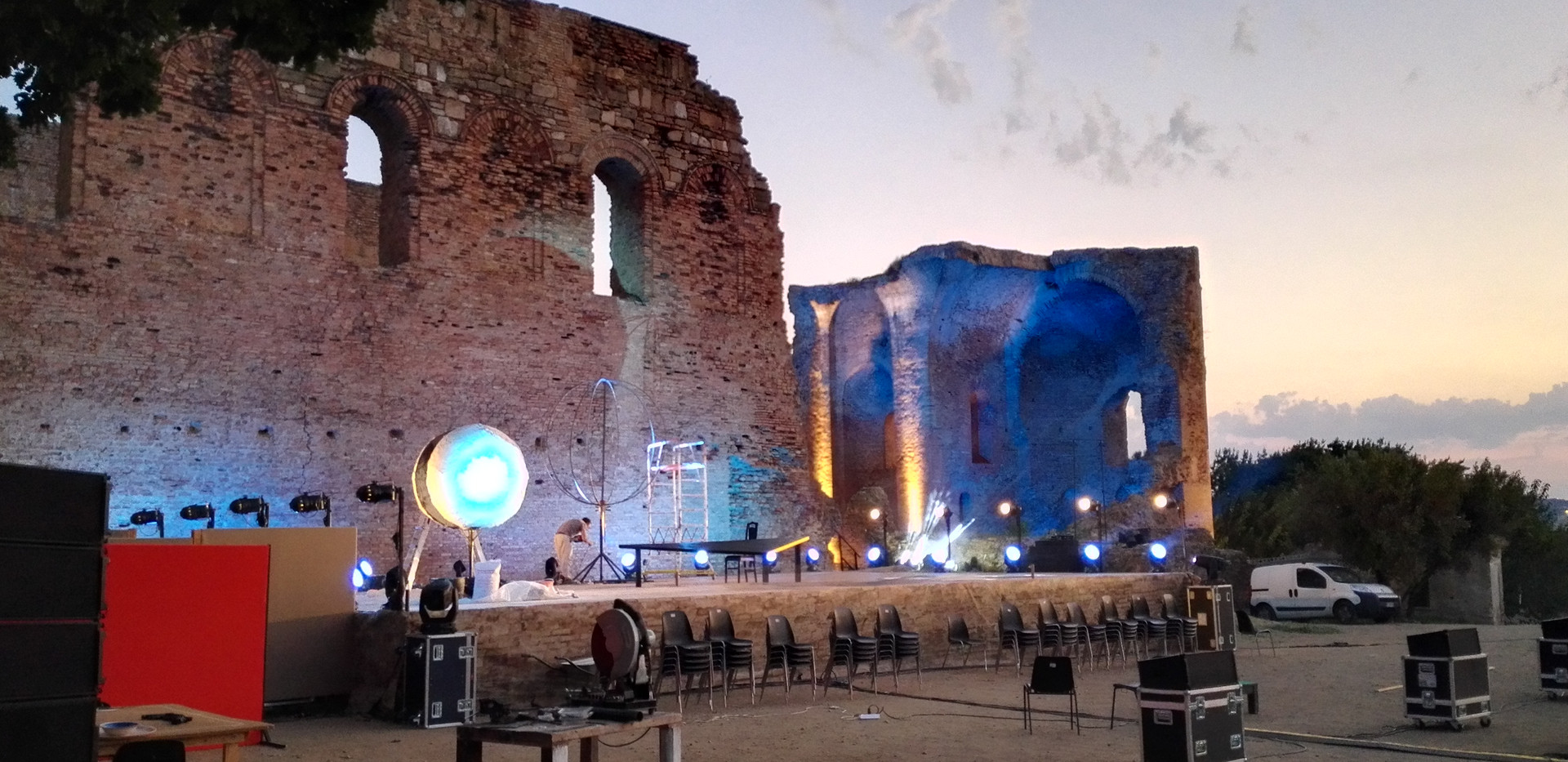 """""""Tosca Opera"""" Scolacium - Calabria.jpg"""
